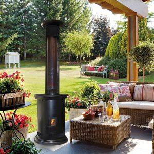 Calefactores De Terrazas Y Estufas A Pellet Sin Fallas Sin