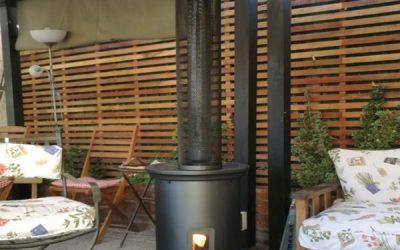 Tipos de calefactores que existen en el mercado